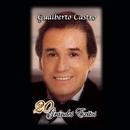 20 Grandes Exitos/Gualberto Castro