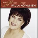40 Suosituinta/Paula Koivuniemi
