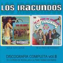 Los Iracundos Vol. 8/Los Iracundos