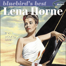 The Young Star (Bluebird's Best Series)/Lena Horne