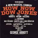 How Now, Dow Jones (Original Broadway Cast Recording)/Original Broadway Cast of How Now, Dow Jones