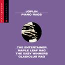 Scott Joplin's Piano Rags/Roy Eaton