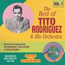 The Best Of Tito Rodriguez Vol. 1/Tito Rodriguez