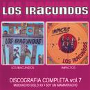 Los Iracundos Vol. 7/Los Iracundos