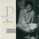 Serie Platino/Jorge Muñíz