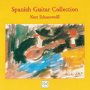 Spanish Guitar Collection/Kurt Schneeweiss