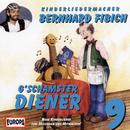Gschamster Diener/Bernhard Fibich