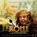 Rölli Ja Metsänhenki/Röllit