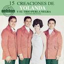 15 Creaciones De Yolanda Y Su Trio Perla Negra - Versiones Originales/Yolanda y Su Trío Perla Negra