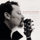 Kiss And Tell/Martin Taylor