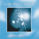 Línea Azul - Vol IV - Amigo/Roberto Carlos