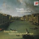 Vivarte: Vivaldi Concerti/Tafelmusik, Jeanne Lamon, Anner Bylsma