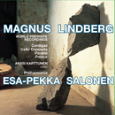 The Music of Magnus Lindberg/Esa-Pekka Salonen