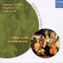 Hume: Poeticall Musicke/Jordi Savall