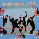 Eu Vou Pro Samba/Os Demonios Da Garoa
