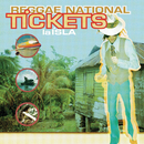 La Isla/Reggae National Tickets