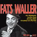 100 Ans De Jazz/Fats Waller