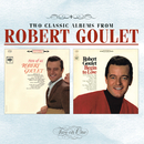 Two Of Us / Begin To Love/Robert Goulet