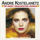 16 Most Requested Songs/Andre Kostelanetz & His Orchestra