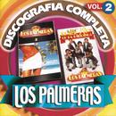 Los Palmeras: Discografía Completa, Vol. 2/Los Palmeras