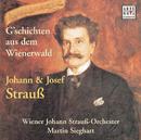 Johann Strauß: G'schichten aus dem Wienerwald/Martin Sieghart