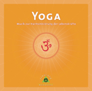 Einklang natural: Yoga/Jean-Pierre Garattoni
