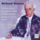 Richard Strauss: Choral Works/Hayko Siemens