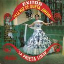 """La Prieta Linda Exitos En La Voz De Queta Jimenez/Queta Jiménez """"La Prieta Linda"""""""
