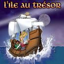 L'Île Au Trésor (D'Après Robert Louis Stevenson)/Claude Lombard, Jean-Claude Corbel