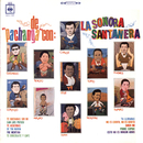De Pachanga Con La Sonora Santanera/La Sonora Santanera