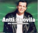 Alla Onnellisten Tähtien/Antti Huovila