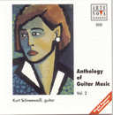 Anthology Of Guitar Music Vol. 2/Kurt Schneeweiss