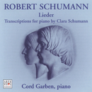 R.Schumann: Songs For Piano/Cord Garben