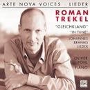 ARTE-NOVA-Voices: Roman Trekel/Roman Trekel