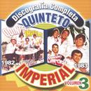 Discografía Completa Volumen 3/Koli Arce Y Su Quinteto Imperial