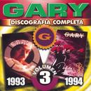 Discografía Completa Volumen 3/Gary