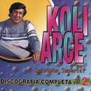 Koli Arce y su Quinteto Imperial - Discografia Completa Vol.2/Koli Arce Y Su Quinteto Imperial