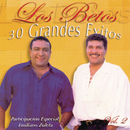 30 Grandes Exitos Vol. 2/Los Betos