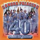 Sonora Palacios 40 años/Sonora Palacios