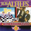 Discografía Completa Volumen 1/Los Alfiles