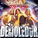 Demoledor En Vivo/Megatrack
