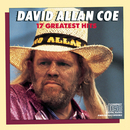 David Allan Coe 17 Greatest Hits/David Allan Coe
