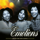 The Best Of The Emotions:  Best Of My Love/The Emotions