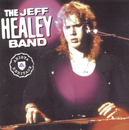 Master Hits/The Jeff Healey Band