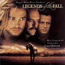 Legends Of The Fall Original Motion Picture Soundtrack/James Horner