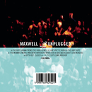 MAXWELL MTV UNPLUGGED/Maxwell