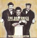 La-La Means I Love You/The Delfonics