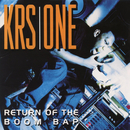 Return of the Boom Bap/KRS-One