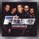 Invincible/Five