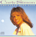 Greatest Hits Live/Carly Simon